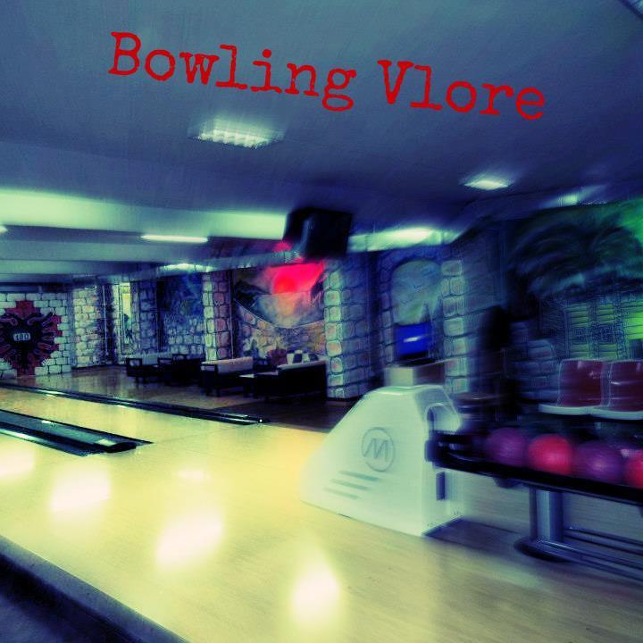 Vlora Bowling