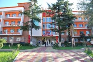 Hospital of Vlora – Spitali Rajonal Vlore