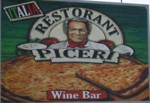 Pizza Restaurant ITALIA – VLORE