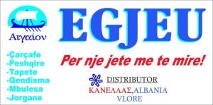 Egjeu  – Vlore
