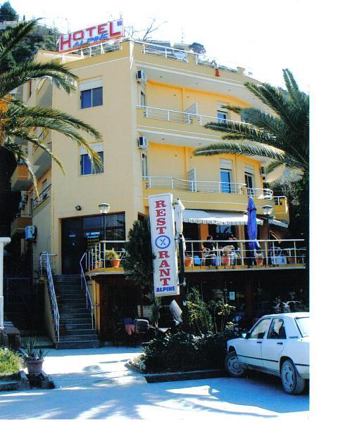 Hotel Alpine Vlora