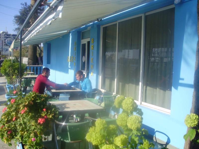 Bar Hotel Briena