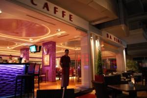Da Vinci Cafe – Vlora Albania