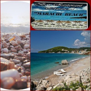 Marachi Beach Bar - Himare Vlora