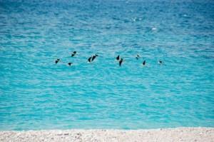 Jale or Jala Beach, Vlora Albania