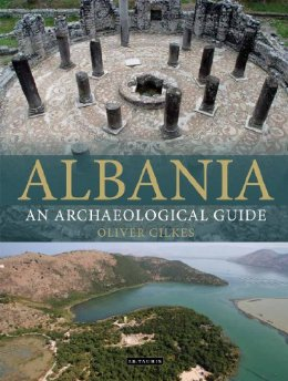 archeological guide of Albania