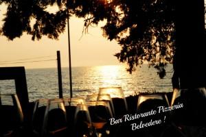 Belvedere Bar Ristorante Pizzeria