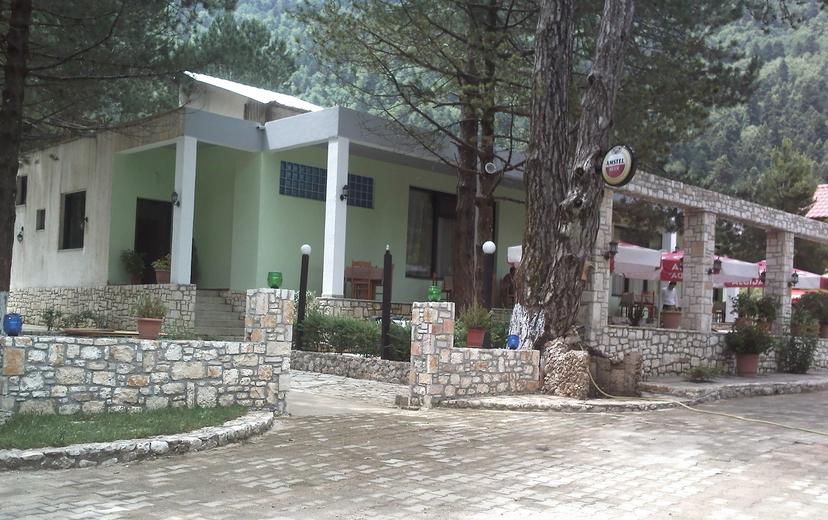 Hotel Hamiti