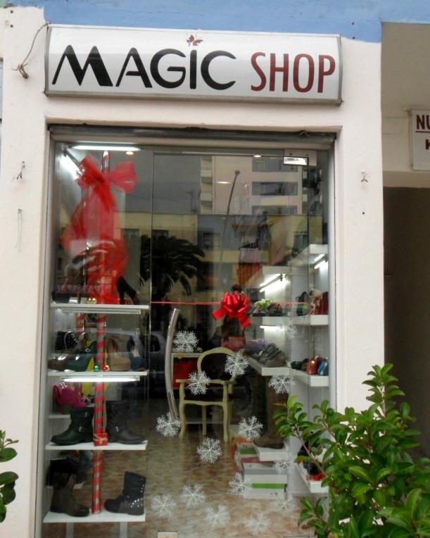 Magic Shop Vlore 1