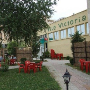 Vila Victoria