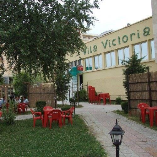 Vila Victoria Vlore
