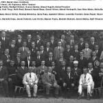Parlamenti i pare Shqiptar 1921